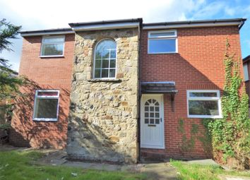 Thumbnail 4 bed detached house for sale in Chedworth Avenue, Heysham, Morecambe