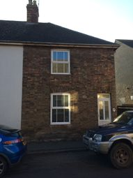 Thumbnail 3 bed end terrace house to rent in Main Street, Farcet