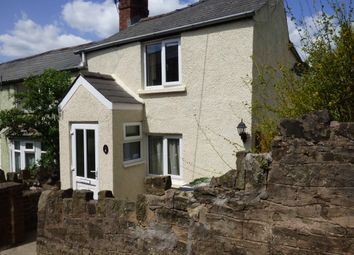 Thumbnail 2 bed semi-detached house for sale in Marshalls Lane, Cinderford