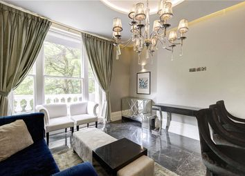 Thumbnail 2 bedroom flat for sale in Redcliffe Gardens, Chelsea, London