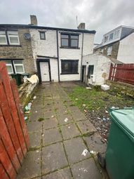 2 bed terraced house for sale in Ebenezer Place, Great Horton, Bradford BD7