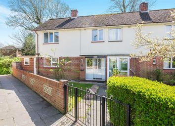Thumbnail 3 bed end terrace house for sale in Barnfield Way, Southampton