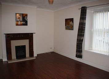 Thumbnail 1 bed flat to rent in Hamilton Street, Carluke