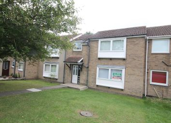 Thumbnail 1 bed flat for sale in Waskerley Grove, Bishop Auckland