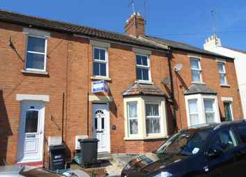 Thumbnail 3 bed terraced house to rent in Percy Road, Yeovil