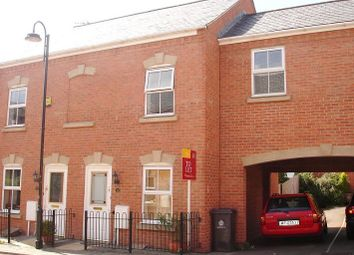 Thumbnail 3 bed end terrace house to rent in Chillingworth Mews, Gloucester