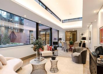 Thumbnail 2 bed flat for sale in Chiltern Street, Marylebone