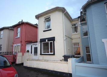 Thumbnail 4 bed terraced house to rent in Crownhill Park, Torquay