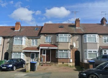 Thumbnail 5 bedroom terraced house to rent in Randall Avenue, Neasden