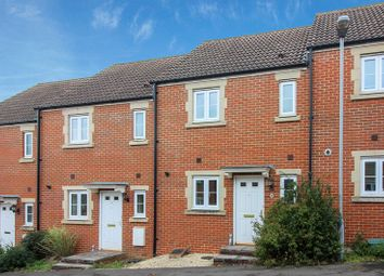 Thumbnail 2 bed terraced house for sale in Knights Maltings, Frome