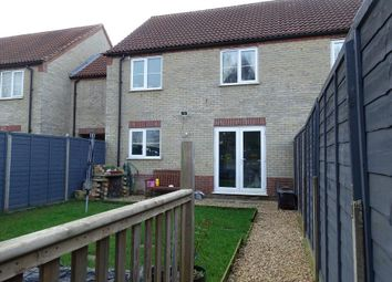 3 bed end terrace house for sale in Downham Road, Outwell, Wisbech, Cambs PE14