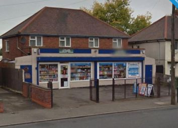 Thumbnail Commercial property for sale in Hawksford Crescent, Wolverhampton