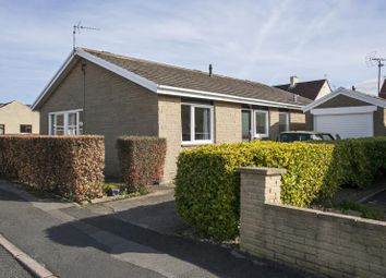 Thumbnail 3 bedroom detached bungalow for sale in Fairfield Road, Barnard Castle, Co Durham