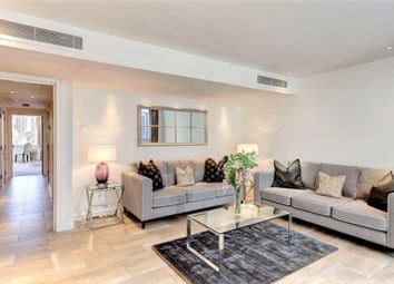 Thumbnail 2 bed flat to rent in Imperial House, Young Street, London