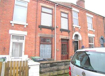 Thumbnail 3 bed terraced house to rent in Ray Street, Heanor