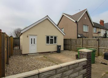 Thumbnail 1 bed detached house to rent in Mercia Road, Cardiff