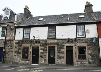 2 bed flat for sale in 18 Gallowgate, Flat 3, Isle Of Bute PA20