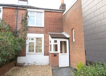 3 bed terraced house to rent in Portswood Road, Southampton SO17