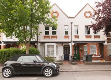 Thumbnail 1 bedroom flat for sale in Carr Road, London