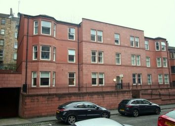 Thumbnail 3 bed flat to rent in Caird Drive, Partick, Glasgow