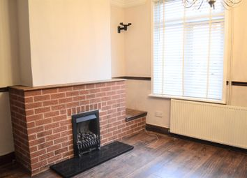 Thumbnail 3 bed semi-detached house for sale in South Street, Woodville, Swadlincote