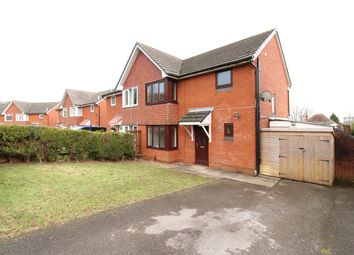 Thumbnail 3 bed semi-detached house for sale in Royal Oak Drive, Newport