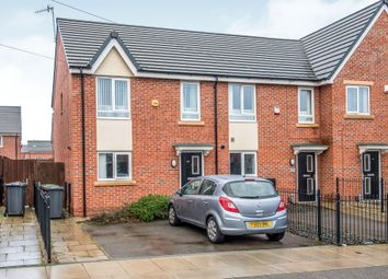 Thumbnail 3 bed end terrace house for sale in Exeter Road, Bootle