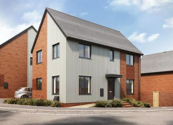 """3 bed detached house for sale in """"The Kingdale - Plot 56"""" at Brunel Way, Whiteley, Fareham PO15"""