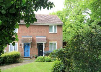 Thumbnail 2 bedroom semi-detached house to rent in Finbars Walk, Ipswich