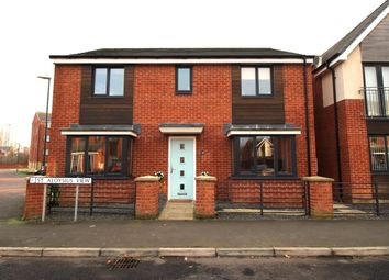 Thumbnail 4 bed detached house for sale in St. Aloysius View, Hebburn