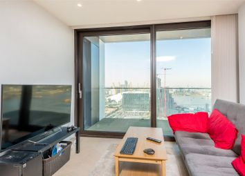 1 bed flat for sale in The Waterman, 5 Tidemill Square, Greenwich SE10