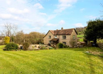 Thumbnail 6 bed detached house for sale in Harescombe, Gloucester, Gloucestershire