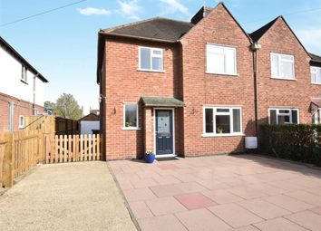Thumbnail 3 bed semi-detached house for sale in Hathaway Green Lane, Stratford-Upon-Avon