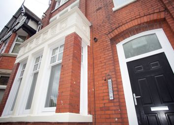 Thumbnail 8 bed town house for sale in Mellalieu Street, Middleton, Manchester