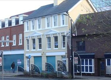 Thumbnail Retail premises to let in 31/33, High Street, Crawley, West Sussex