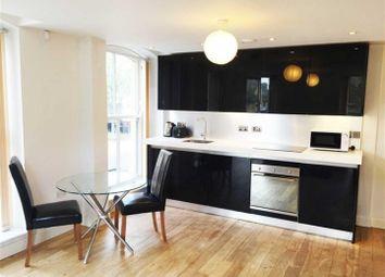 Thumbnail 1 bedroom flat to rent in Hanover House, 40 Chapel Street, Bradford