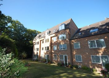 Thumbnail 1 bed flat for sale in Homeoaks, 30 Wimborne Road, Bournemouth
