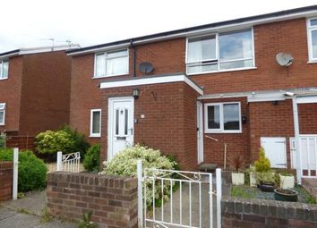 Thumbnail 2 bed flat for sale in Whinnie House Road, Carlisle, Cumbria