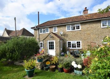 Thumbnail 1 bed cottage for sale in Church Street, Henstridge, Templecombe