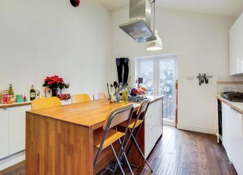 Thumbnail 3 bed flat for sale in Southcroft Road, London