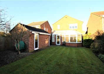 Thumbnail 3 bed detached house for sale in Kendal Gardens, Tockwith, York