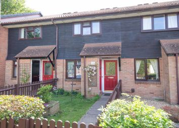 Thumbnail 2 bed terraced house for sale in Copperfields, Totton, Southampton
