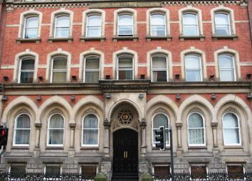 Thumbnail 1 bed flat for sale in 19 Wellington Street, Leeds, West Yorkshire