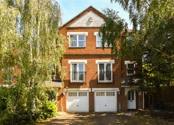 Thumbnail 4 bed semi-detached house for sale in Hermitage Road, London