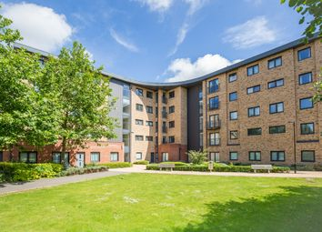 Thumbnail 2 bedroom flat for sale in Princes Street, Huntingdon, Cambridgeshire