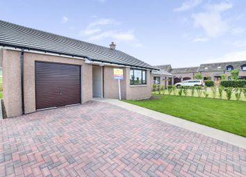 Thumbnail 3 bed detached bungalow for sale in Boreland Mill, Coupar Angus, Blairgowrie