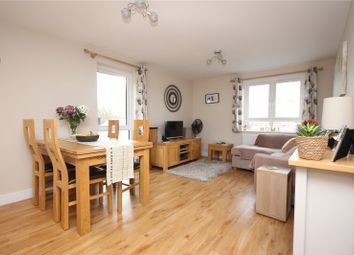 Thumbnail 2 bedroom flat for sale in Clayewater Court, Blackswarth Road, Redfield, Bristol