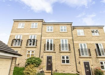 Thumbnail 4 bed town house for sale in Mill Beck Close, Farsley, Pudsey
