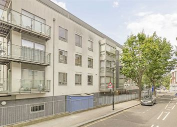 Thumbnail 1 bed flat for sale in Appleford Road, London
