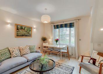 2 bed maisonette for sale in Albion Avenue, London SW8